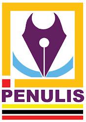 Logo Persatuan Penulis Sarawak (PENULIS)