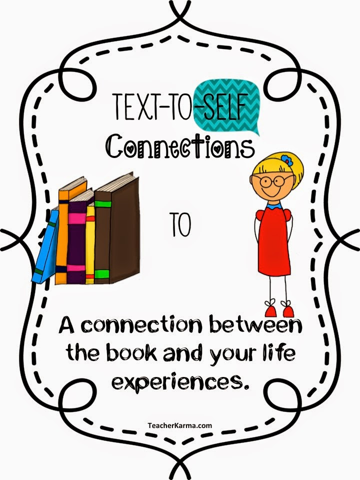 how to make text connections to improve comprehension teacherkarma.com
