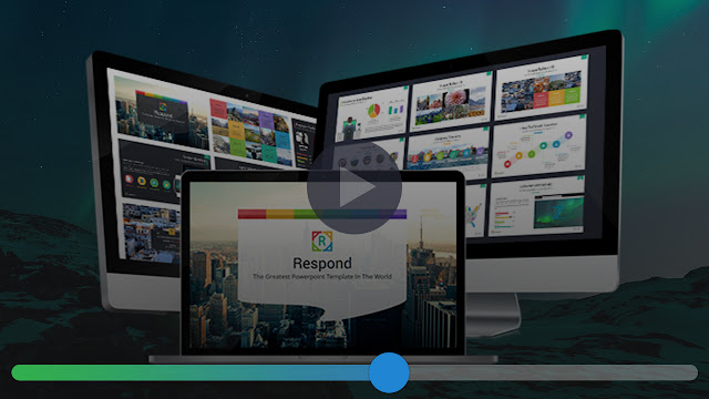 Respond - Multipurpose Powerpoint Template