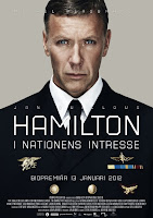 Hamilton: In the Interest of the Nation (2012) online y gratis
