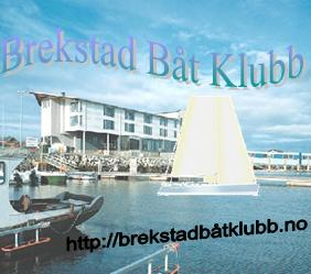 Brekstad Båtklubb