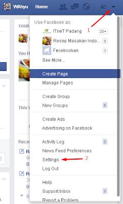Cara Agar Video di Facebook Tidak Diputar Otomatis
