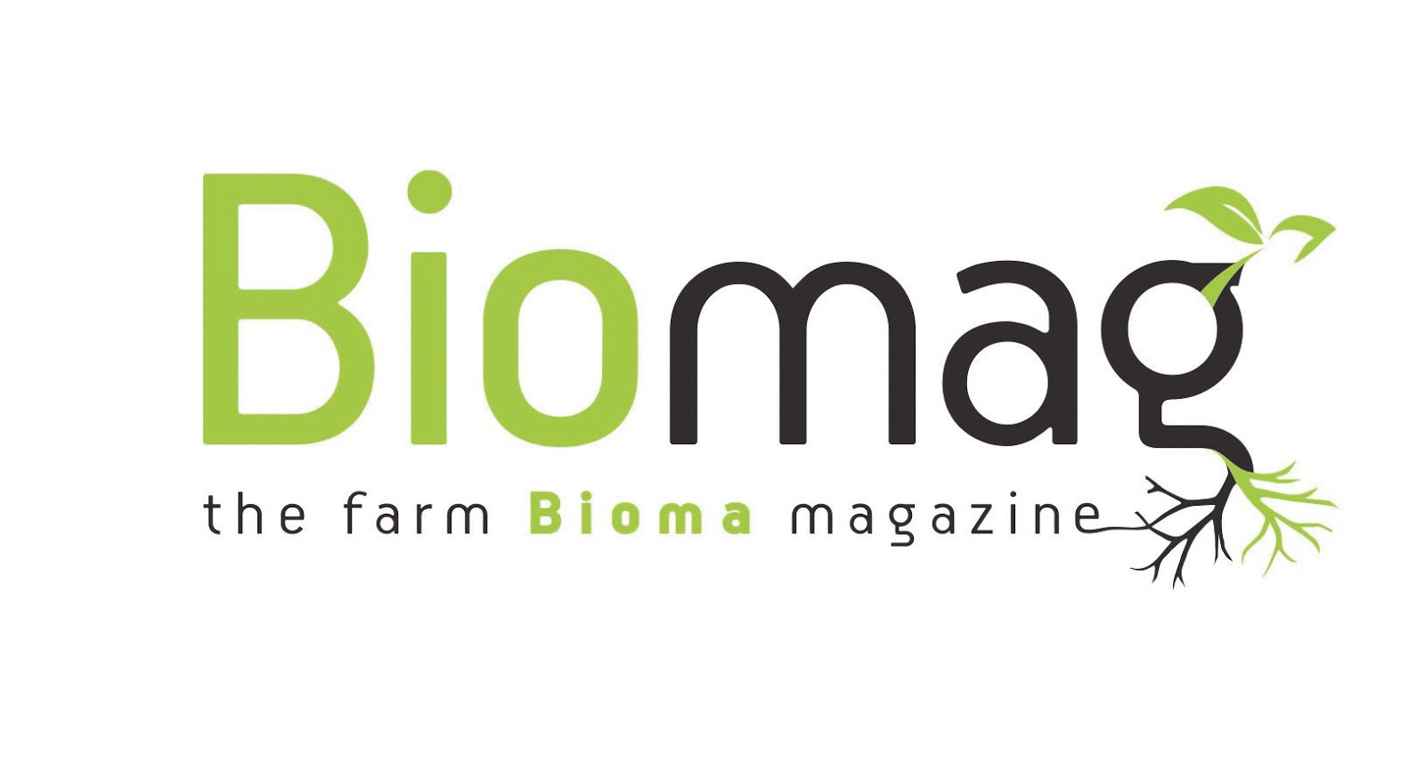 Biomag - the organic farming magazine in Greece
