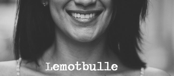 Lemotbulle -  Inventos poéticos