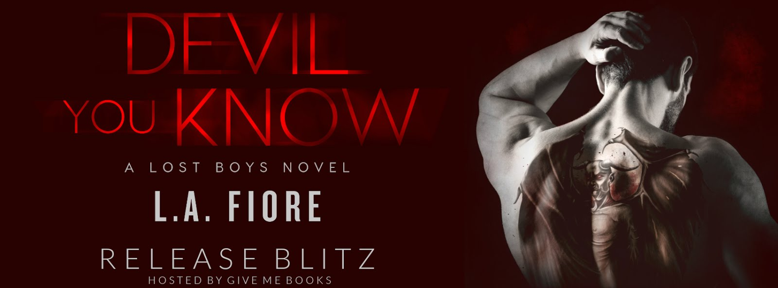 Devil You Know Release Blitz