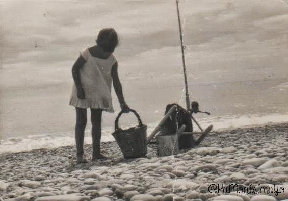 El Campello playa Tona Marco
