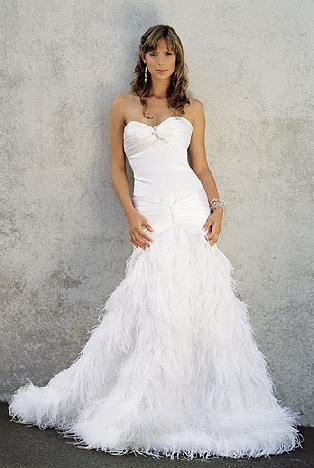 top 10 designer wedding gowns