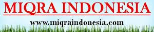 MIQRA INDONESIA: SPIRIT Enthusiasm