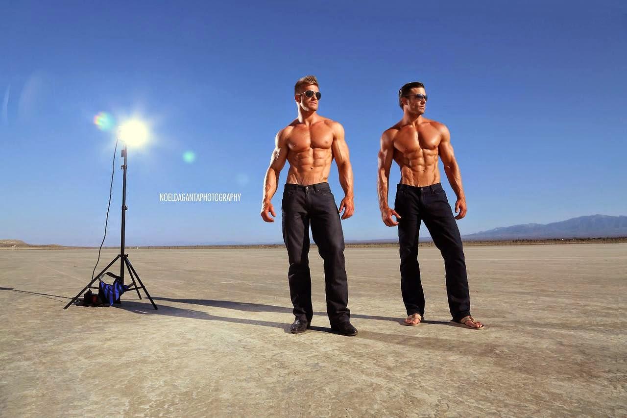 Adam Charlton Facebook Daily Bodybuilding Mot...