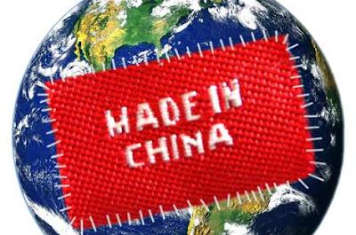 9 Hal Unik yang Ada di Cina
