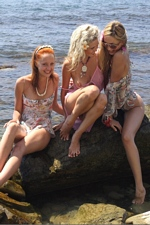 Sweet Lilya - Lesbian Friends