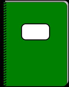 Tardy List Notebook