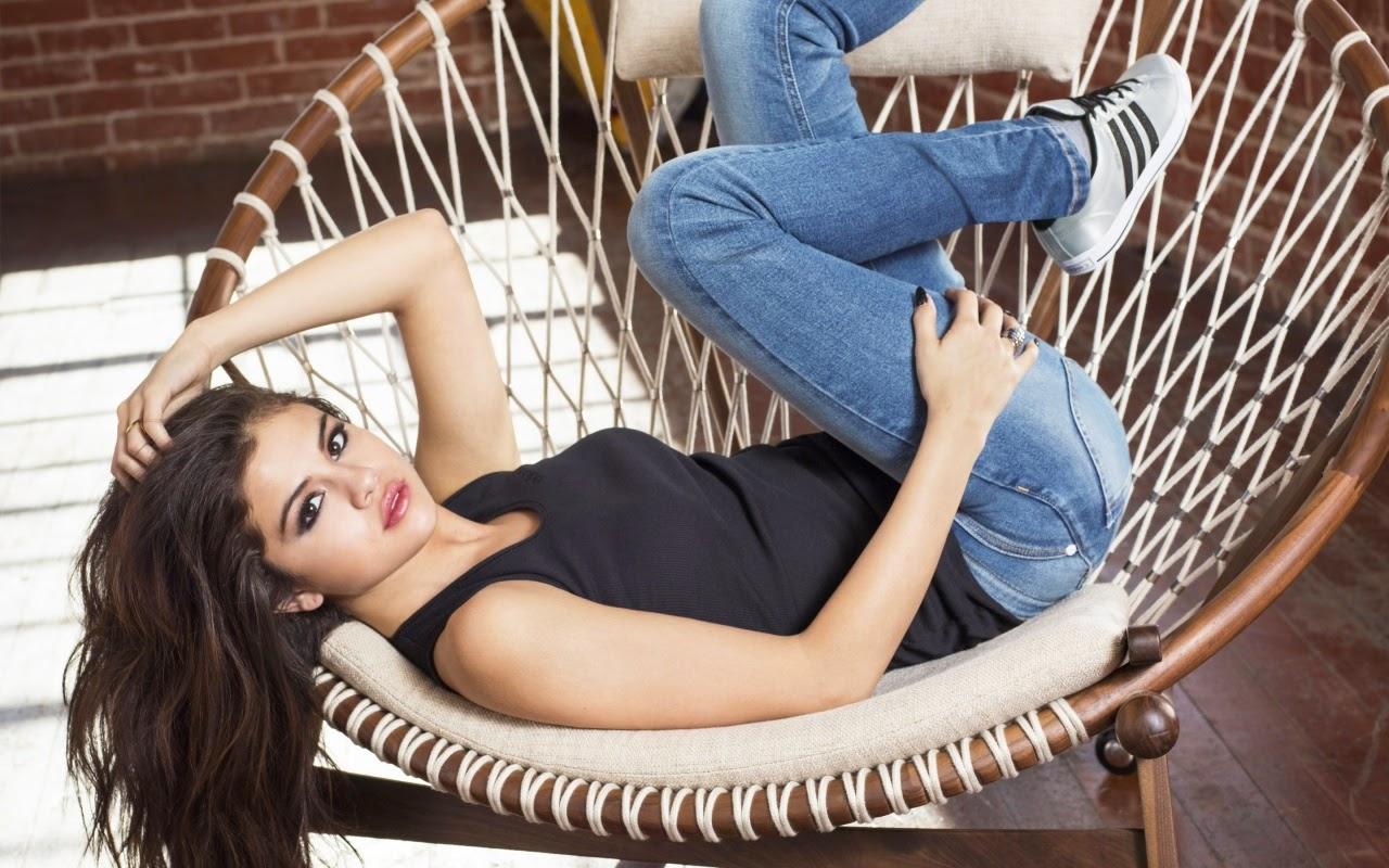 Selena Gomez 123