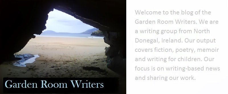 Garden Room Writers Donegal