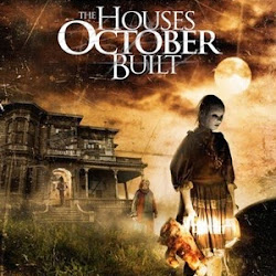 Poster The Houses October Built 2014