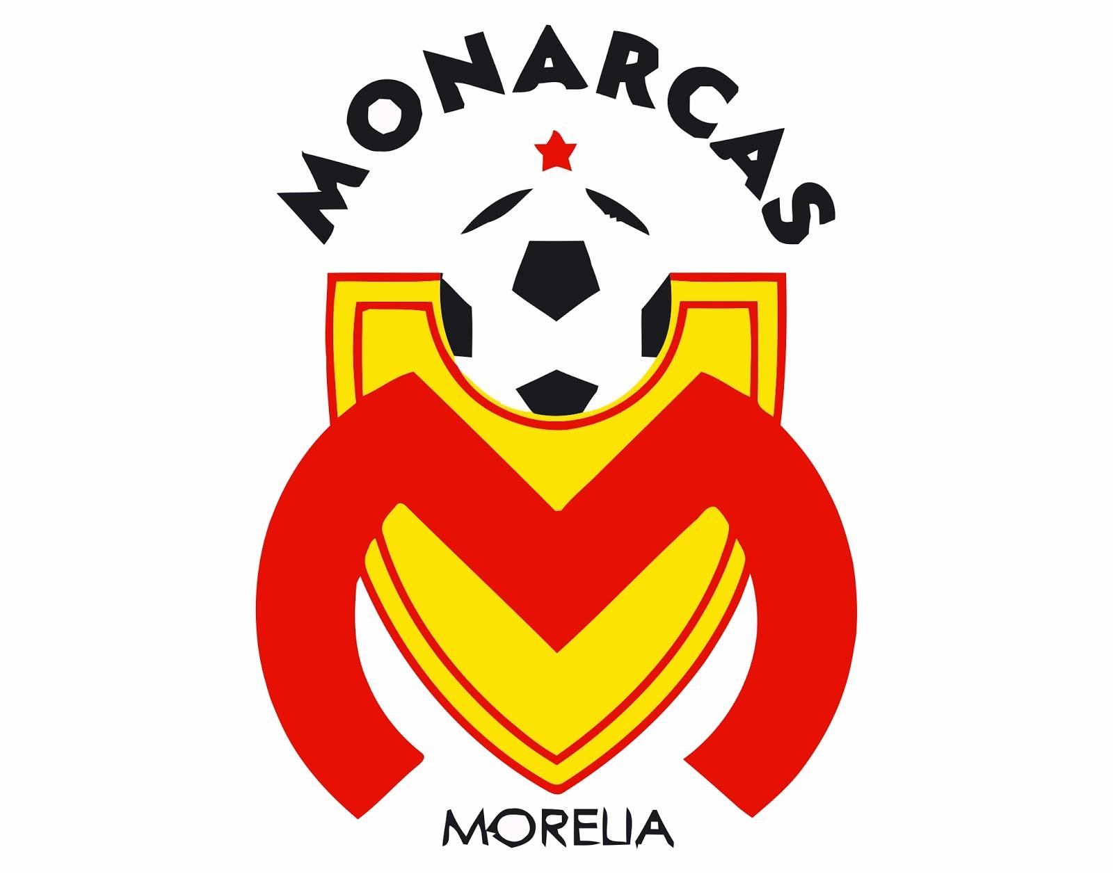 Участники Копа Либертадорес 2014. Монаркас Морелия (Мексика) - изображение 1