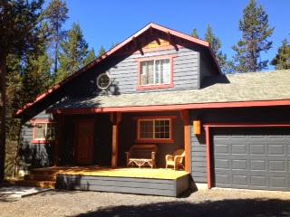 cabin exterior color schemes joy studio design gallery On mountain cabin exterior paint colors