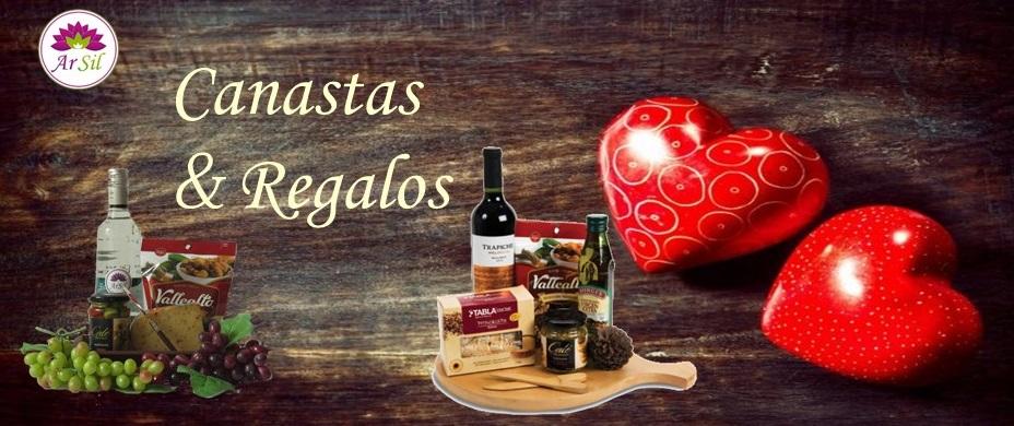 Canastas Navideñas & Regalos Corporativos - ArSil sac