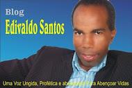 BLOG  EDIVALDO SANTOS