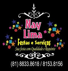 Grupo NE - Nay Lima Eventos