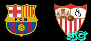 Prediksi Pertandingan Barcelona vs Sevilla 15 September 2013