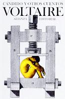 Voltaire Candido y otros cuentos Alianza Editorial