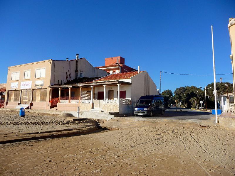 Geoelx dunas de guardamar del segura norte - Casas en guardamar ...