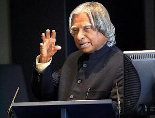 A.P.J.Abdul Kalam