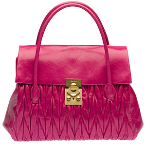 Miu Miu Handbags UK 2013