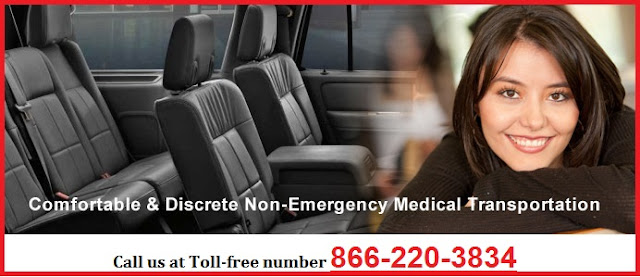Transportation Services for the Disabled in Arizona