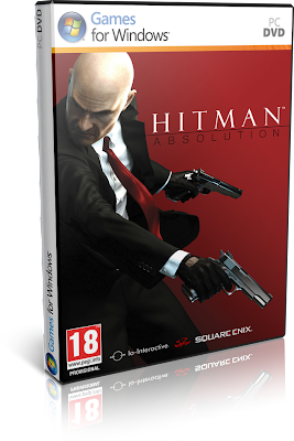 Hitman: Absolution [Español] [PC]