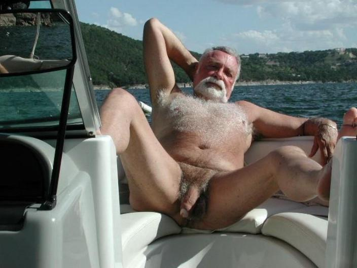 Mature Men Naked Silverdaddies