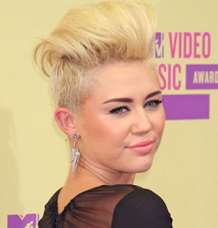 Short hair color trends 2013 [PHOTOS]