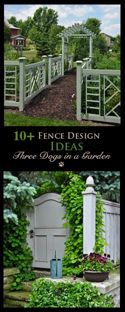 Fancy Fencework