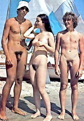 Massage parlor orgies