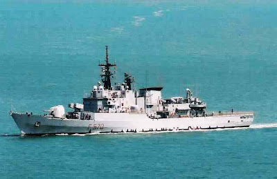 Philippine Navy Buying 2 Italian Warships