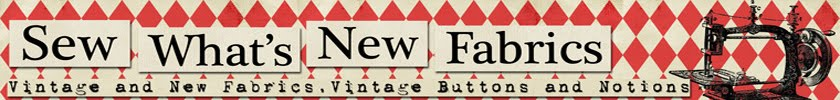 Sew What's New Fabric Center