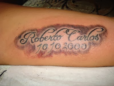 names tattoos amazing