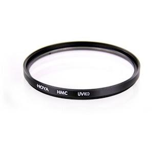 Filtro UV Hoya