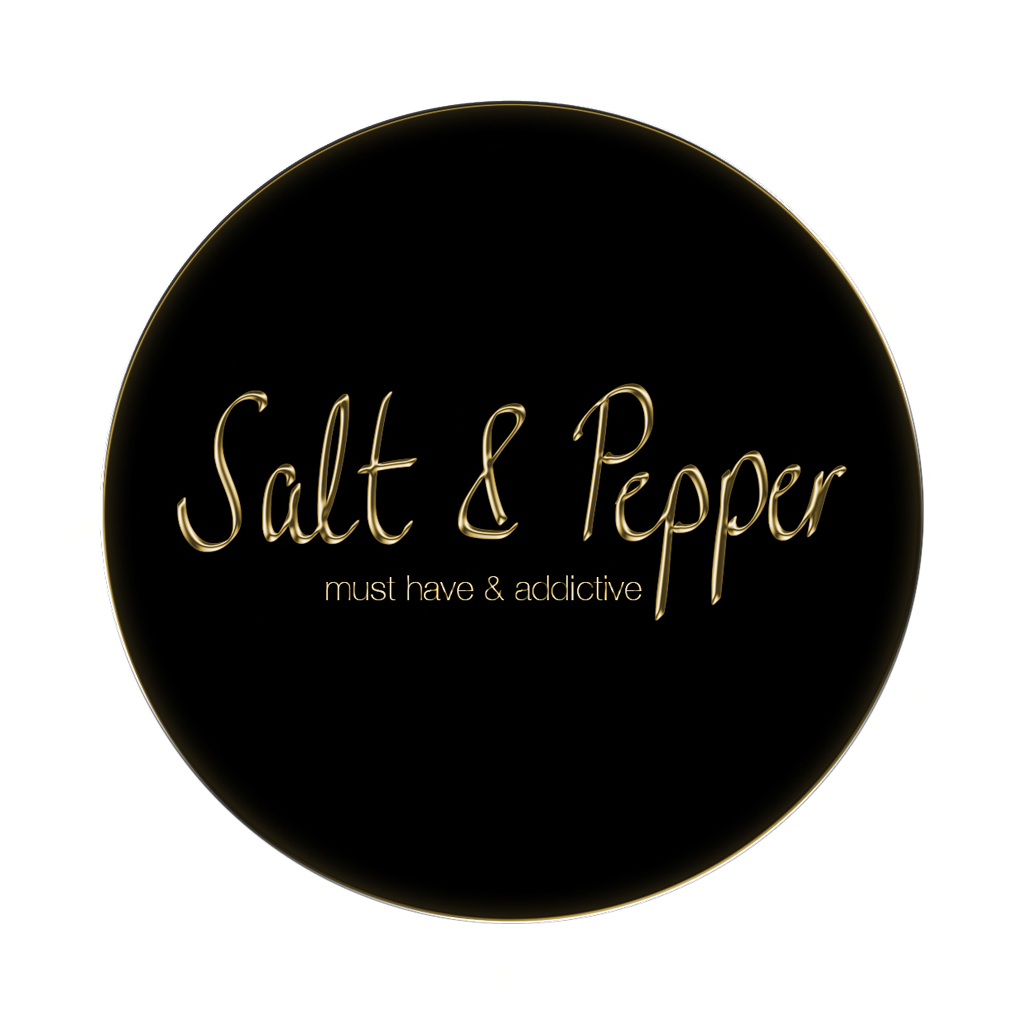 Sponsor Salt and Pepper