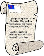 The Pledge to the Christian Flag