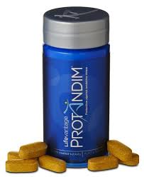 PROTANDIM SUPERANTIOXIDANTE