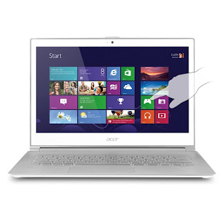 Acer S7-391 Full Specifications