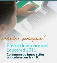 CERTAMEN INTERNACIONAL EDUCARED