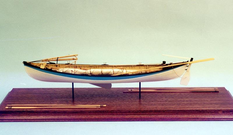 Whaleboat Models – Small Craft Advisor Blog