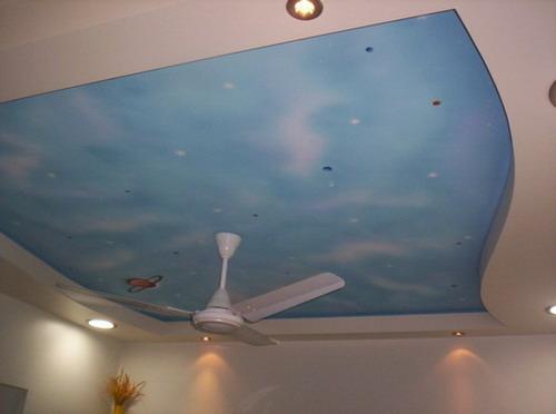 Kids Bedroom Ceiling Designs