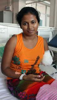Law Student Achala Priyadarshani's Story Sri Lanka