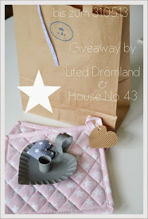 Giveaway by House Nö. 43