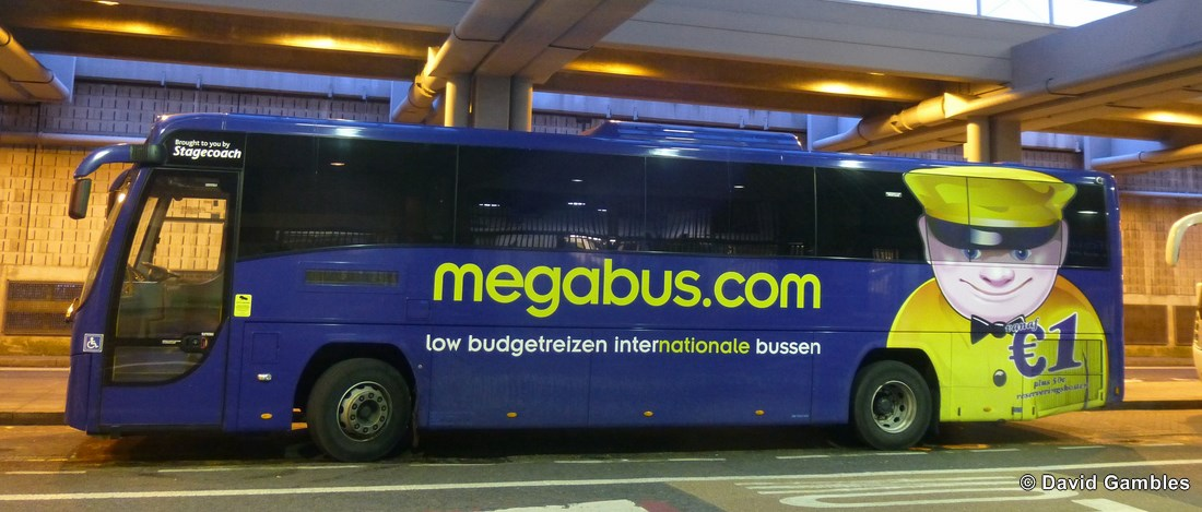 Focus transport further megabus expansion - Bus lyon perpignan ...