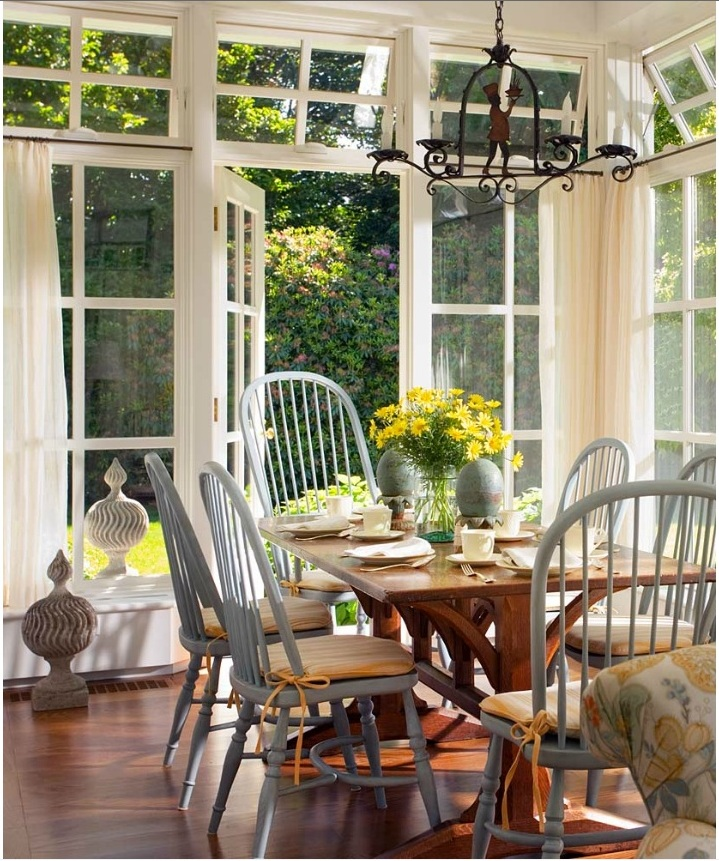 Journey Home Interior Design For Canberra Windsor Chairs